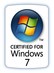 Certified Windows 7